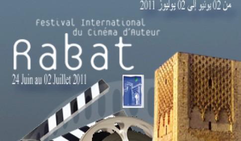 Festival international du cinéma d'auteur à Rabat
