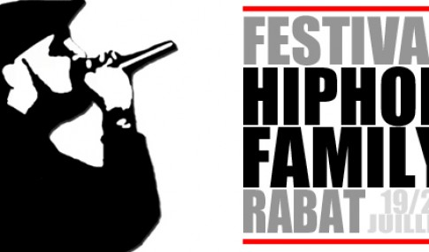 Festival Hip Hop Family à Rabat