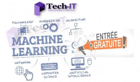 TechIT Maroc – Formation au Machine Learning & Deep Learning