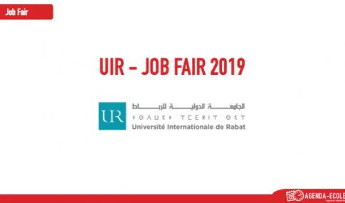 Université Internationale de Rabat : 7ème édition de la JOB FAIR