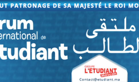 Forum International de l'Etudiant de Casablanca 2019