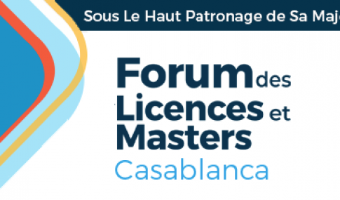 Forum International des Admissions Post-Bac